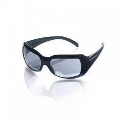 Safety Sunglasses Black
