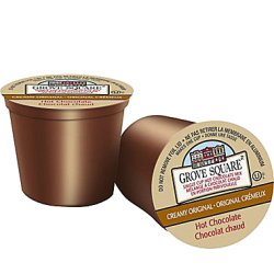 Hot Chocolate - Creamy Original - 24 Single Serve cups