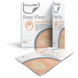 Keep Kleer Acne Prevention