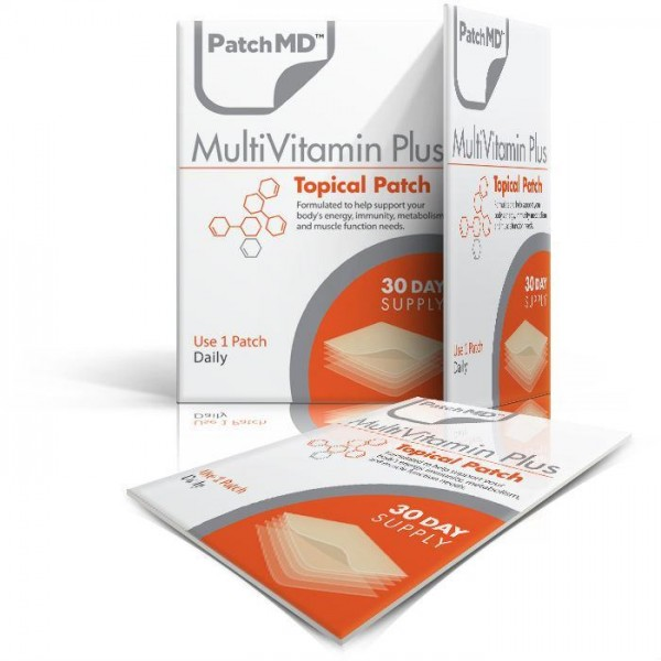 Multivitamin Plus
