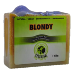 Blondy Shampoo Bar
