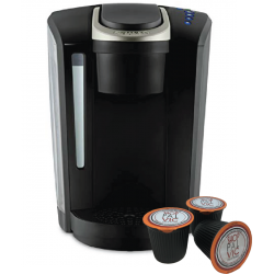 Fulvic Infused Coffee + Keurig Special!