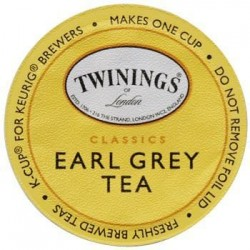 Earl Grey - 24 Single Serve Cups